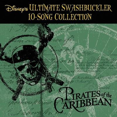 دانلود موسیقی متن فیلم Disney's Ultimate Swashbuckler Collection