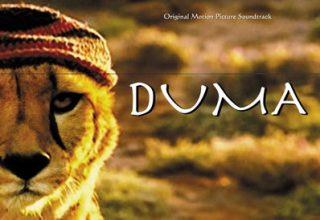 دانلود موسیقی متن فیلم Duma