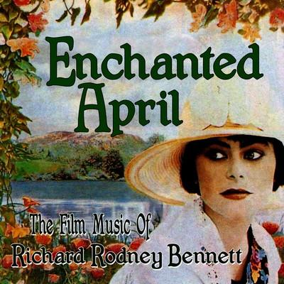 دانلود موسیقی متن فیلم Enchanted April
