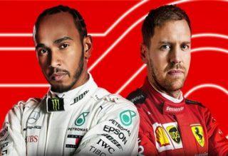 دانلود موسیقی متن بازی F1 2020