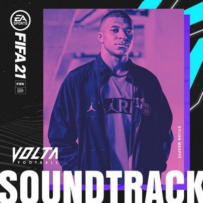 دانلود موسیقی متن بازی FIFA 21 VOLTA