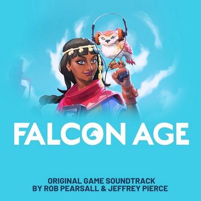 دانلود موسیقی متن بازی Falcon Age