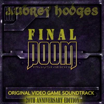دانلود موسیقی متن بازی Final Doom Playstation