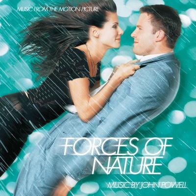 دانلود موسیقی متن فیلم Forces Of Nature
