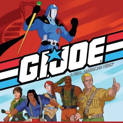 دانلود موسیقی متن سریال G.I. Joe: A Real American Hero