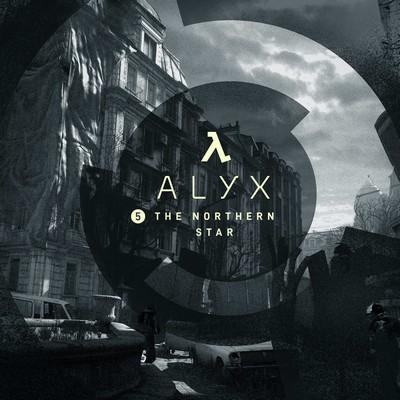 دانلود موسیقی متن بازی Half-Life: Alyx - Chapter 5