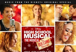 دانلود موسیقی متن سریال High School Musical: The Musical: The Holiday Special