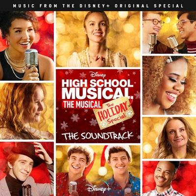 دانلود موسیقی متن سریال High School Musical: The Musical: The Holiday Special