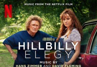 دانلود موسیقی متن فیلم Hillbilly Elegy