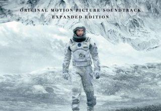 دانلود موسیقی متن فیلم Interstellar