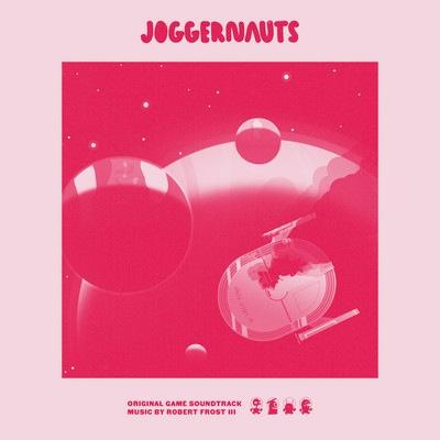 دانلود موسیقی متن بازی Joggernauts