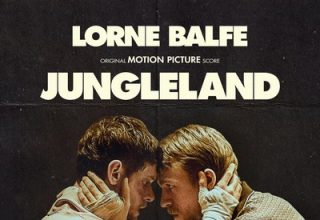 دانلود موسیقی متن فیلم Jungleland
