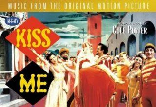 دانلود موسیقی متن فیلم Kiss Me Kate