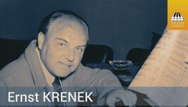 دانلود موسیقی متن فیلم Krenek: Piano Music, Vol. 2