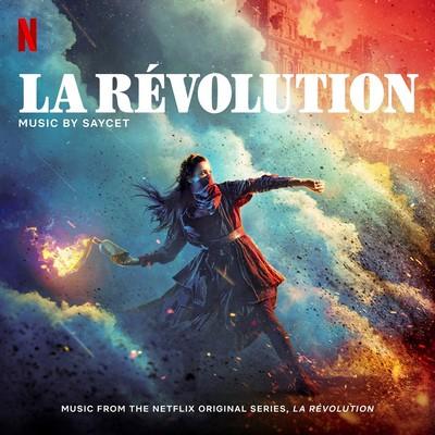 دانلود موسیقی متن سریال La Révolution