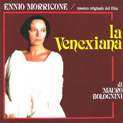 دانلود موسیقی متن فیلم La Venexiana