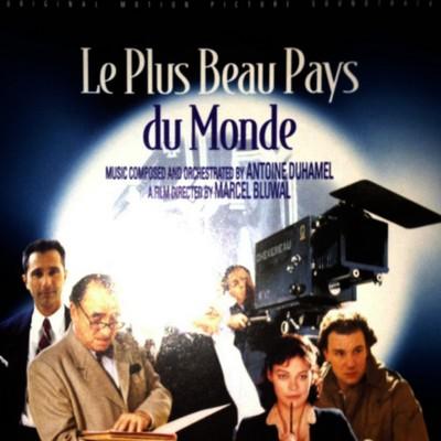 دانلود موسیقی متن فیلم Le Plus Beau Pays Du Monde