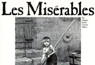 دانلود موسیقی متن فیلم Les Misérables