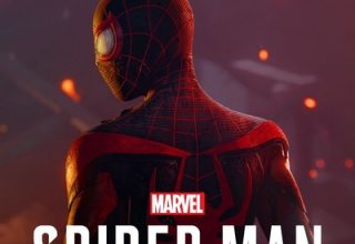 دانلود موسیقی متن بازی Marvel's Spider-Man: Miles Morales