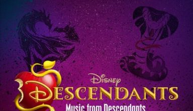 دانلود موسیقی متن فیلم Music from Descendants