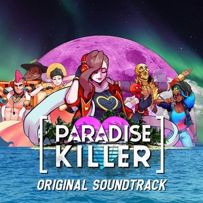 دانلود موسیقی متن فیلم Paradise Killer