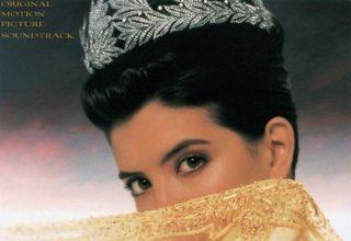 دانلود موسیقی متن فیلم Princess Caraboo
