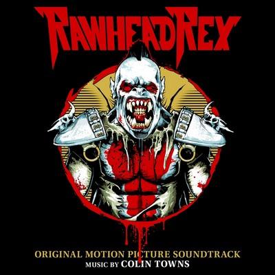 دانلود موسیقی متن فیلم Rawhead Rex