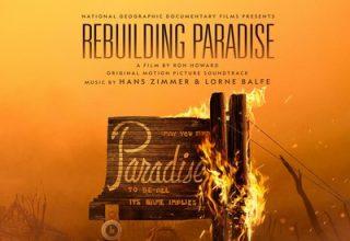 دانلود موسیقی متن فیلم Rebuilding Paradise