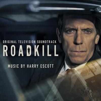دانلود موسیقی متن سریال Roadkill