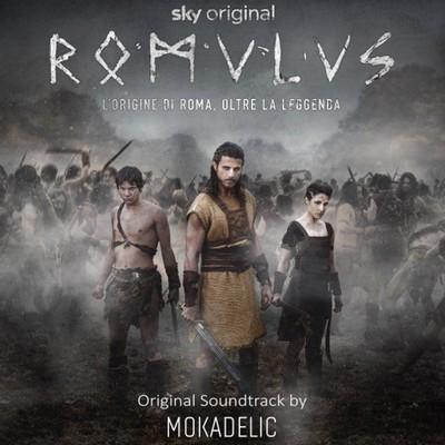 دانلود موسیقی متن سریال Romulus