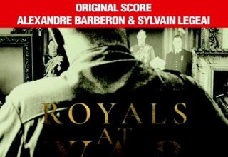دانلود موسیقی متن سریال Royals at War