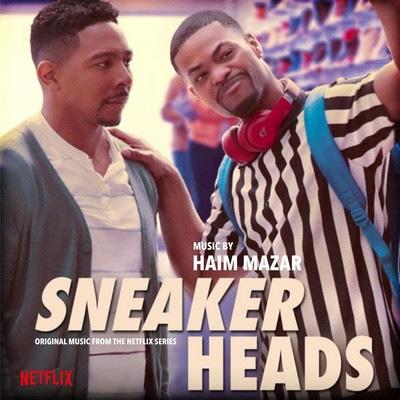 دانلود موسیقی متن سریال Sneakerheads