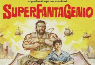 دانلود موسیقی متن فیلم Superfantagenio / Vieni Avanti Cretino