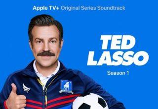 دانلود موسیقی متن سریال Ted Lasso: Season 1