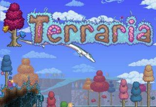 دانلود موسیقی متن بازی Terraria Vol.4 / Otherworld