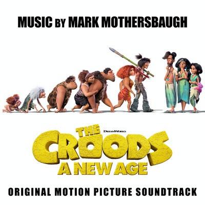دانلود موسیقی متن فیلم The Croods: A New Age