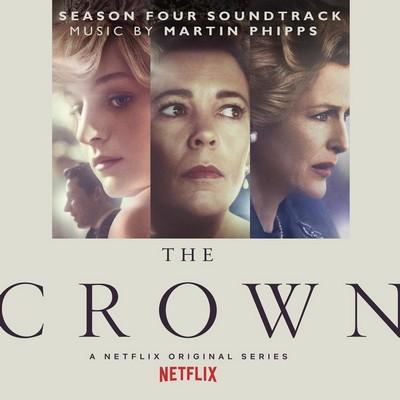 دانلود موسیقی متن سریال The Crown: Season Four