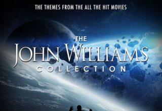 دانلود موسیقی متن فیلم The John Williams Collection