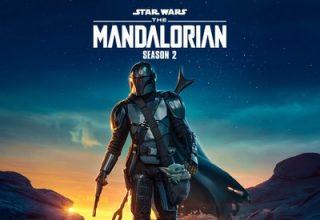 دانلود موسیقی متن سریال The Mandalorian: Season 2 – Vol. 1