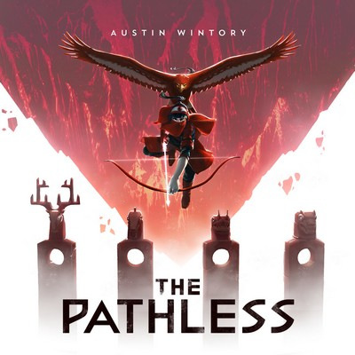 دانلود موسیقی متن بازی The Pathless