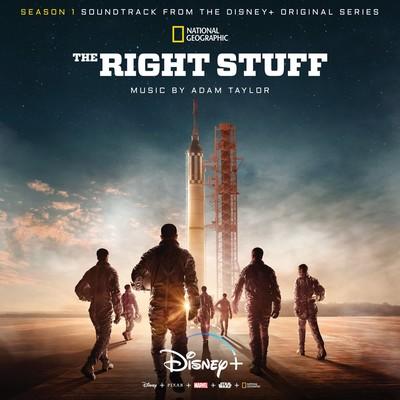 دانلود موسیقی متن سریال The Right Stuff: Season 1