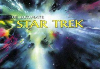 دانلود موسیقی متن سریال The Ultimate Star Trek