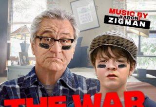 دانلود موسیقی متن فیلم The War with Grandpa