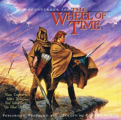 دانلود موسیقی متن فیلم The Wheel Of Time