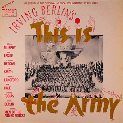 دانلود موسیقی متن فیلم This Is The Army
