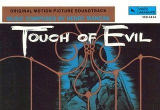 دانلود موسیقی متن فیلم Touch Of Evil