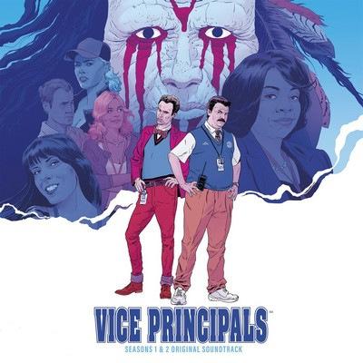 دانلود موسیقی متن سریال Vice Principals: Seasons 1 & 2