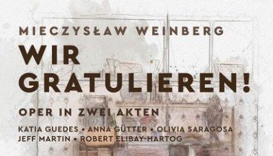 دانلود موسیقی متن فیلم Weinberg: Wir gratulieren!, Op. 111