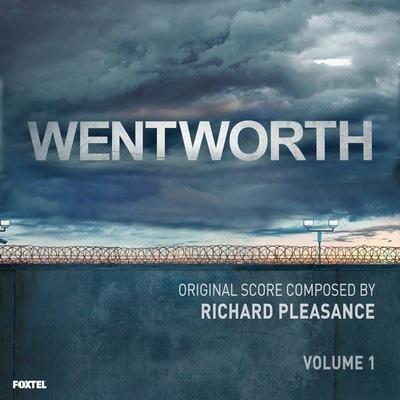 دانلود موسیقی متن سریال Wentworth Vol.1-2