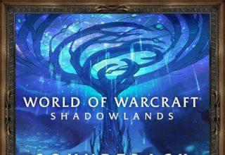 دانلود موسیقی متن بازی World of Warcraft: Shadowlands